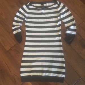 FRENCH CONNECTION KNIT DRESS — SIZE 6
